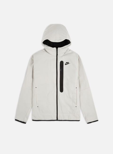 Nike NSW Tech Repel Insulated Hooded Jacket