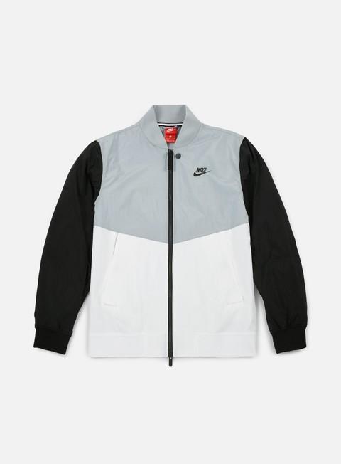 Sale Outlet Bomber Jackets Nike NSW Varsity Jacket