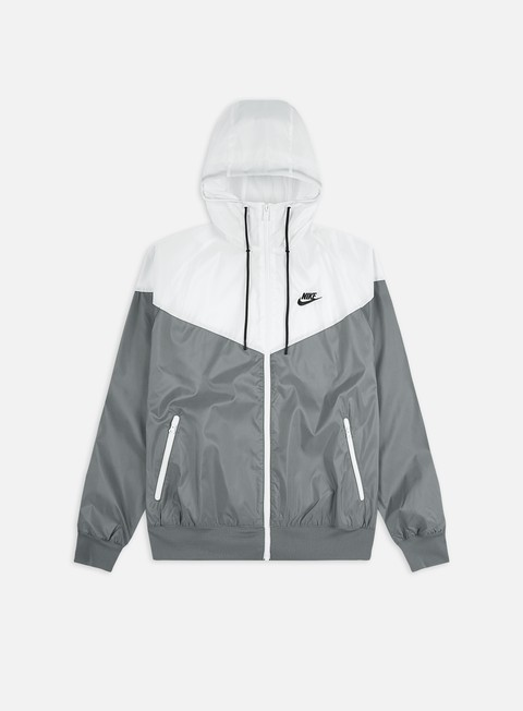 Nike NSW Woven LND Hooded Windrunner