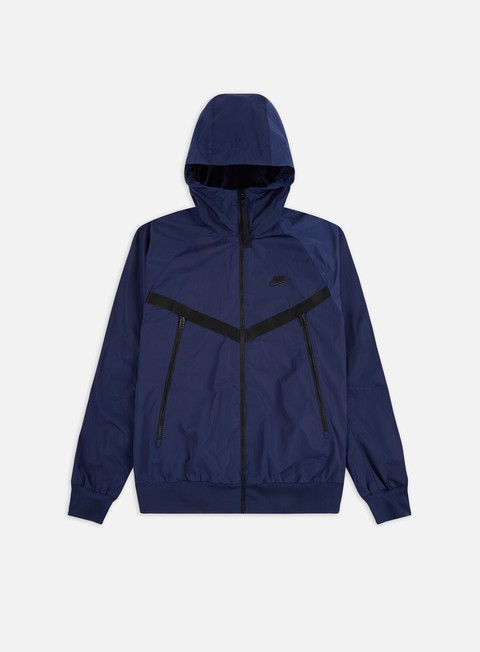 Windbreaker Nike NSW Woven Tech Essential Windrunner