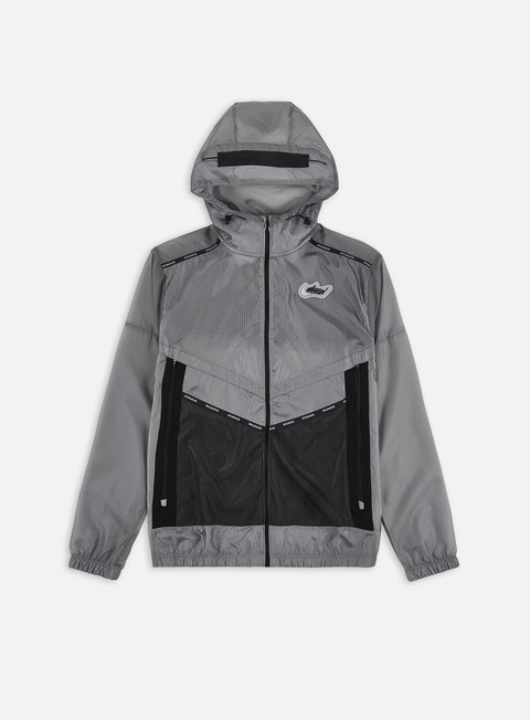 Hooded jackets Nike Repel Wild Run Windrunner