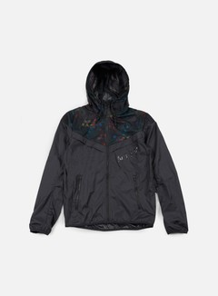 Nike - RU Jacket, Black/Black 1