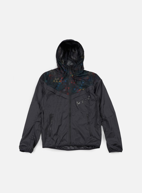 Windbreaker Nike RU Jacket