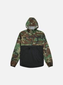 Nike SB Camo Anorak Jacket