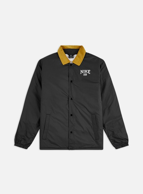 Intermediate Jackets Nike SB Novelty Coaches Jacket