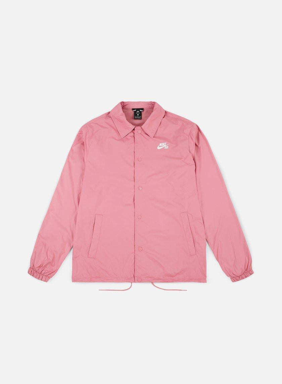 Nike SB Shield Coaches Jacket