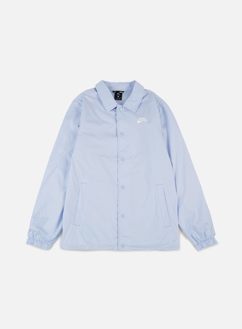 Sale Outlet Light Jackets Nike SB Shield Coaches Jacket