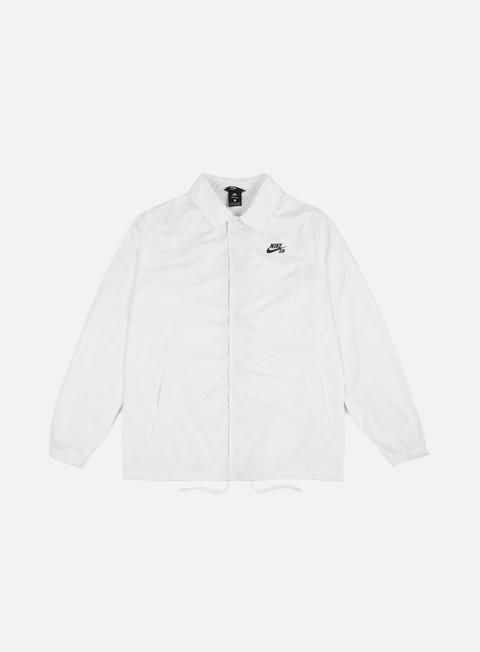 Light Jackets Nike SB Shield Coaches Jacket