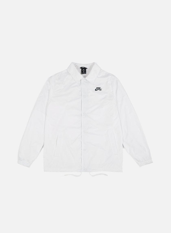 574ce12c81 NIKE SB Shield Coaches Jacket € 35 Light Jackets