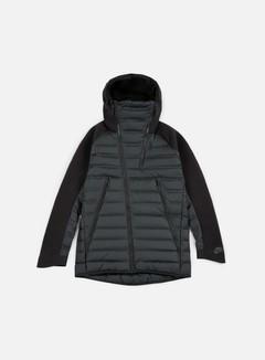 Nike - Tech Fleece Aeroloft Jacket, Black/Black 1