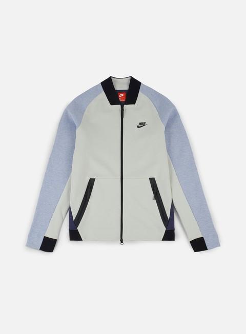 Sale Outlet Bomber Jackets Nike Tech Fleece Varsity Jacket