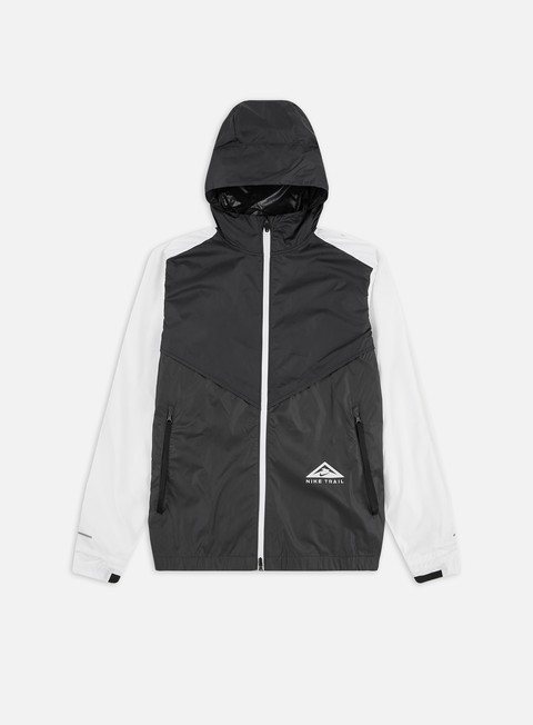 Windbreaker Nike Trail SF Windrunner