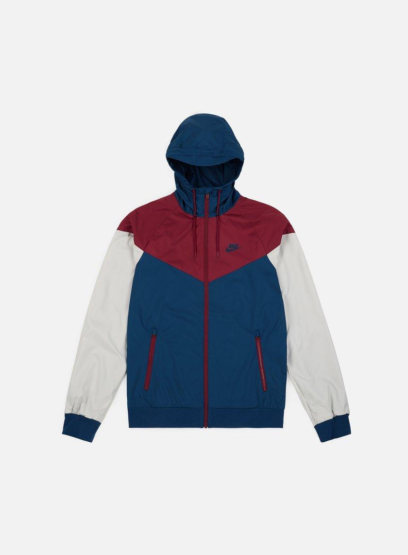 1fed046062 NIKE Windrunner € 43 Light Jackets