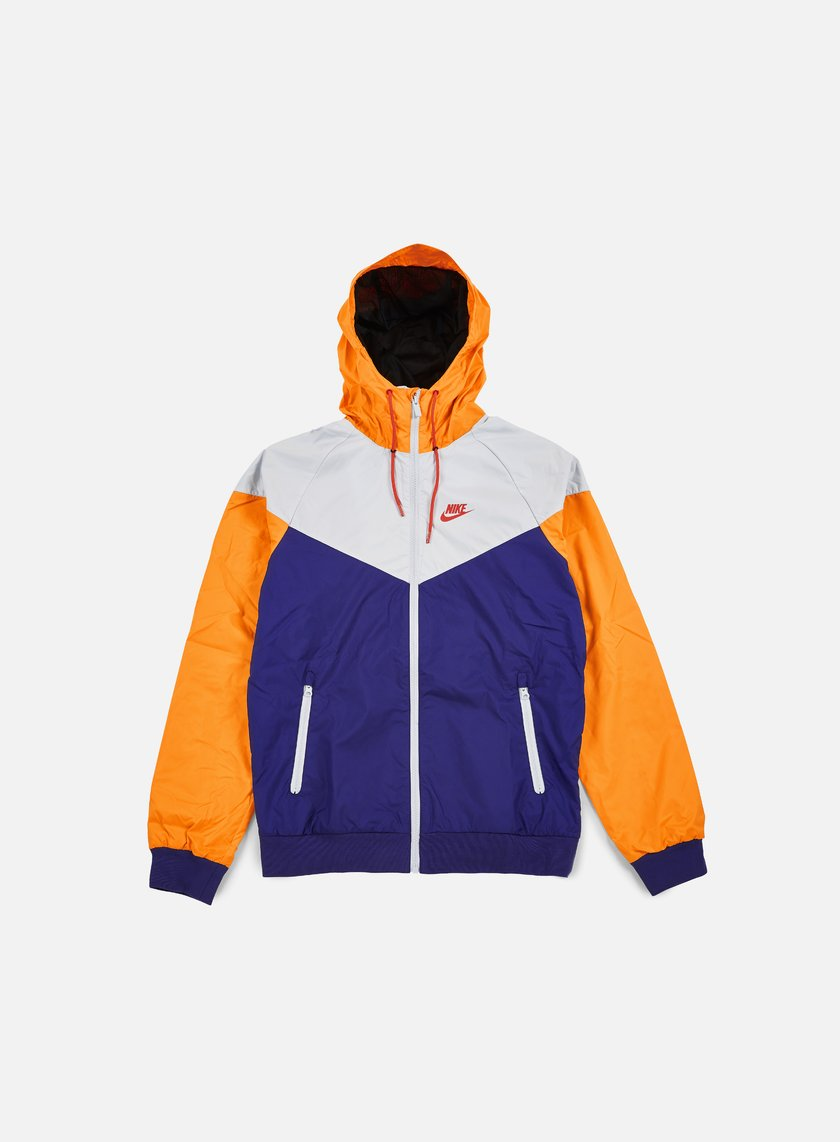 1bc7a7c59c NIKE Windrunner € 51 Light Jackets