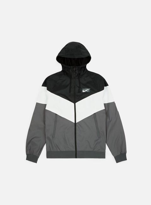 Outlet e Saldi Giacche Leggere Nike Windrunner HD GX Jacket