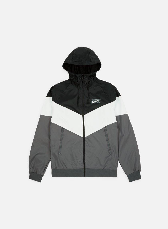 Nike Windrunner HD GX Jacket