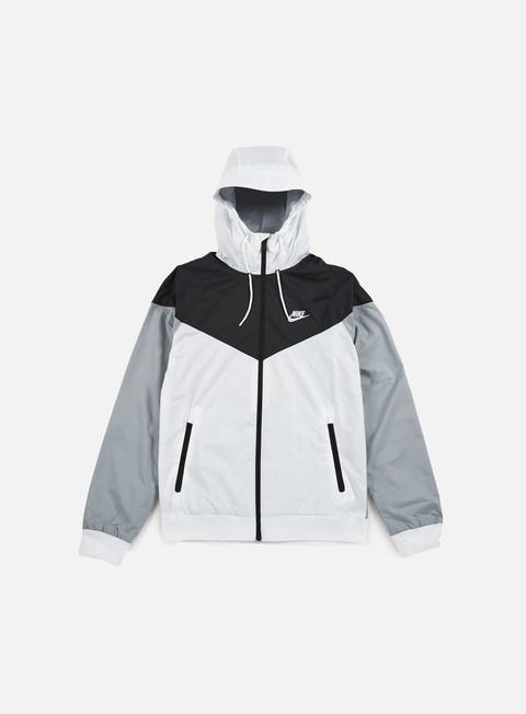 Light Jackets Nike Windrunner