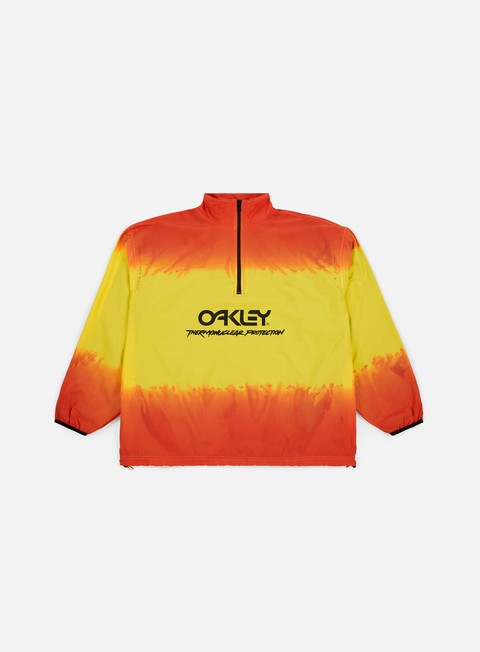 Light Jackets Oakley TNP Gradient Anorak Jacket