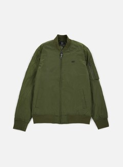 Obey - Alden Jacket, Army 1