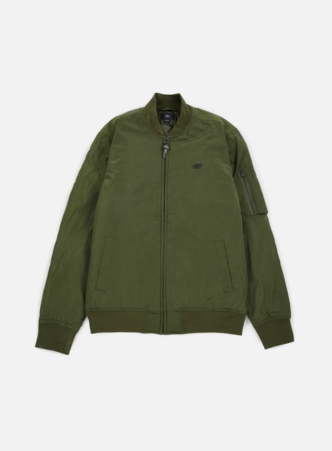 giacche obey alden jacket army