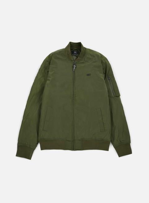 Intermediate Jackets Obey Alden Jacket