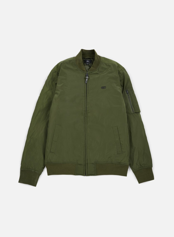 Obey Alden Jacket
