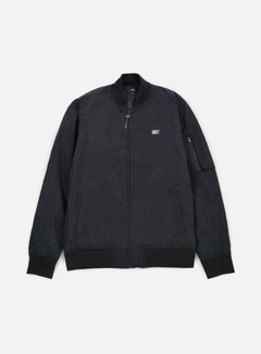 Obey - Alden Jacket, Black 1