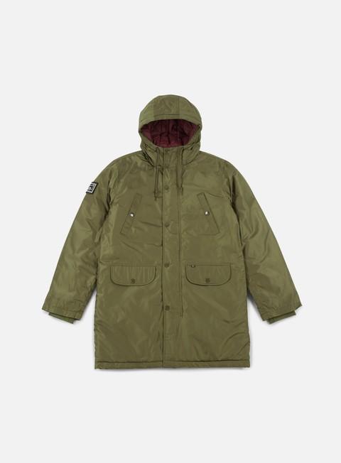 Hooded Jackets Obey Blizzard Jacket