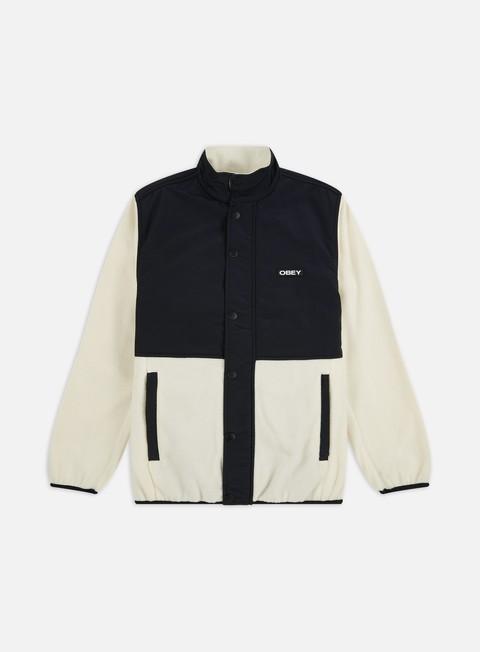 Intermediate jackets Obey Commando Jacket
