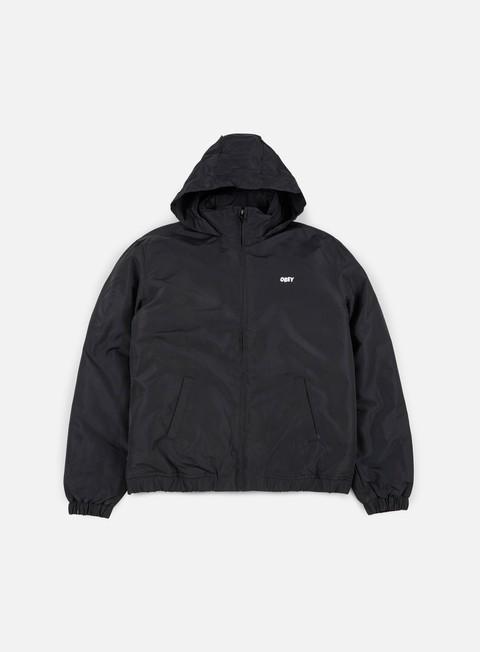 Intermediate Jackets Obey Debaser Jacket