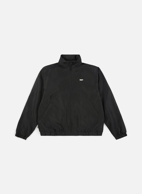 Hooded Jackets Obey Debaser Shell Jacket
