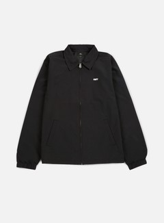 Obey - Eighty Nine Jacket, Black 1