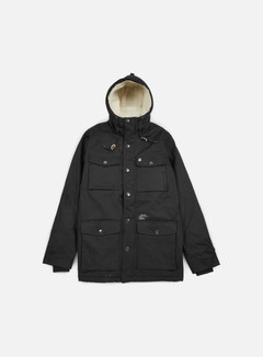 Obey - Heller Jacket, Black 1