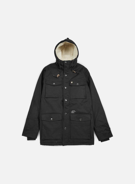 Obey Heller Jacket