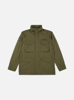 Obey Iggy M65 Jacket