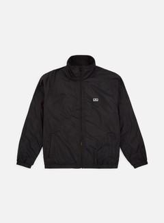 Obey - Lense Jacket, Black