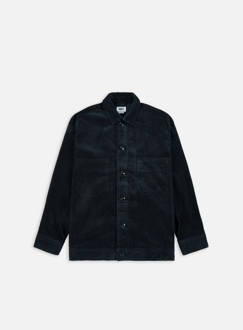 Obey Marquee Shirt Jacket