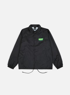 Obey Obey Better Days Coaches Jacket