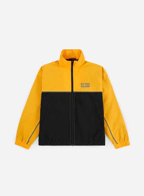 Obey Outlander Jacket