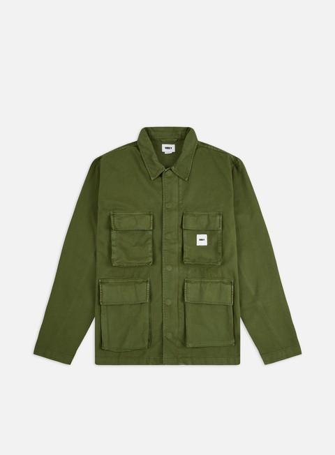 Obey Peace BDU Jacket