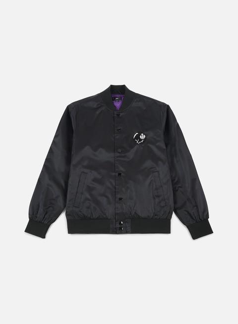 Giacche Leggere Obey Roller Jacket