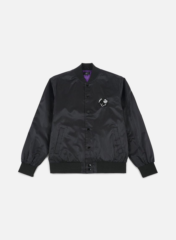 Obey Roller Jacket