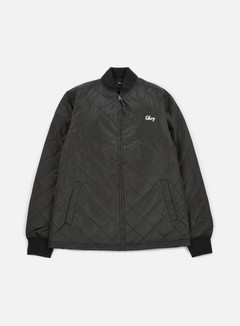 Obey - Savage Hell Jacket, Black 1