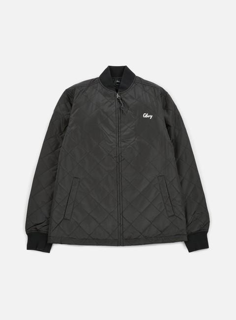 Intermediate Jackets Obey Savage Hell Jacket