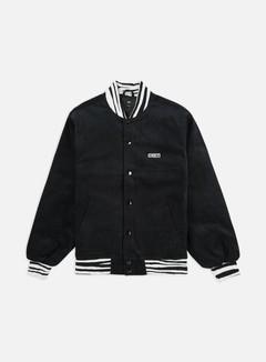 Obey Scotty Varsity Jacket