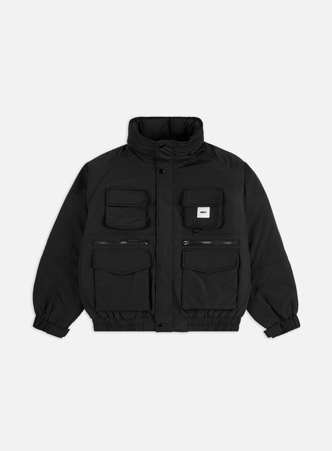 Giacche Intermedie Obey Tactics Jacket