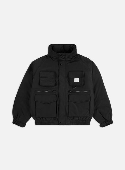 Hooded Jackets Obey Tactics Jacket