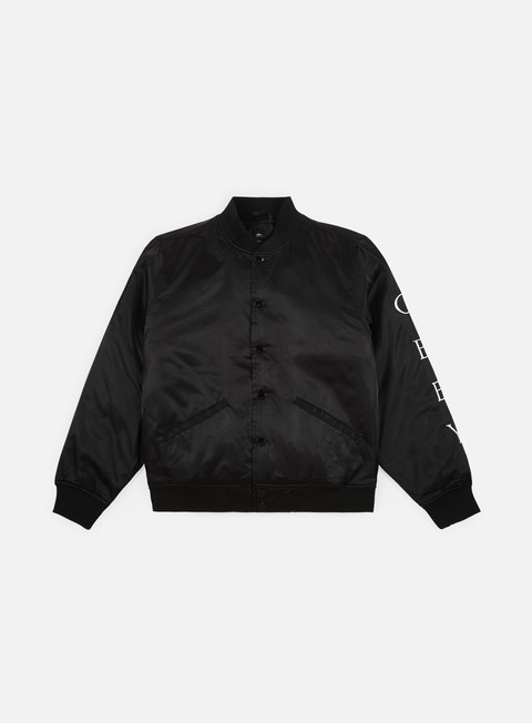 Intermediate Jackets Obey Timeless Jacket