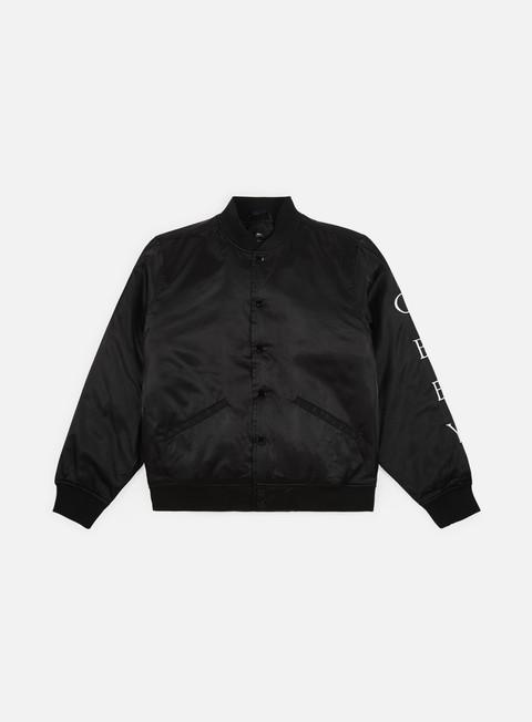 Intermediate Jackets Obey Timeless Jacket