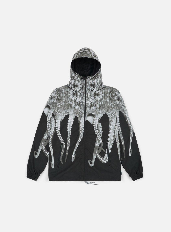 Octopus Octopus Windrunner